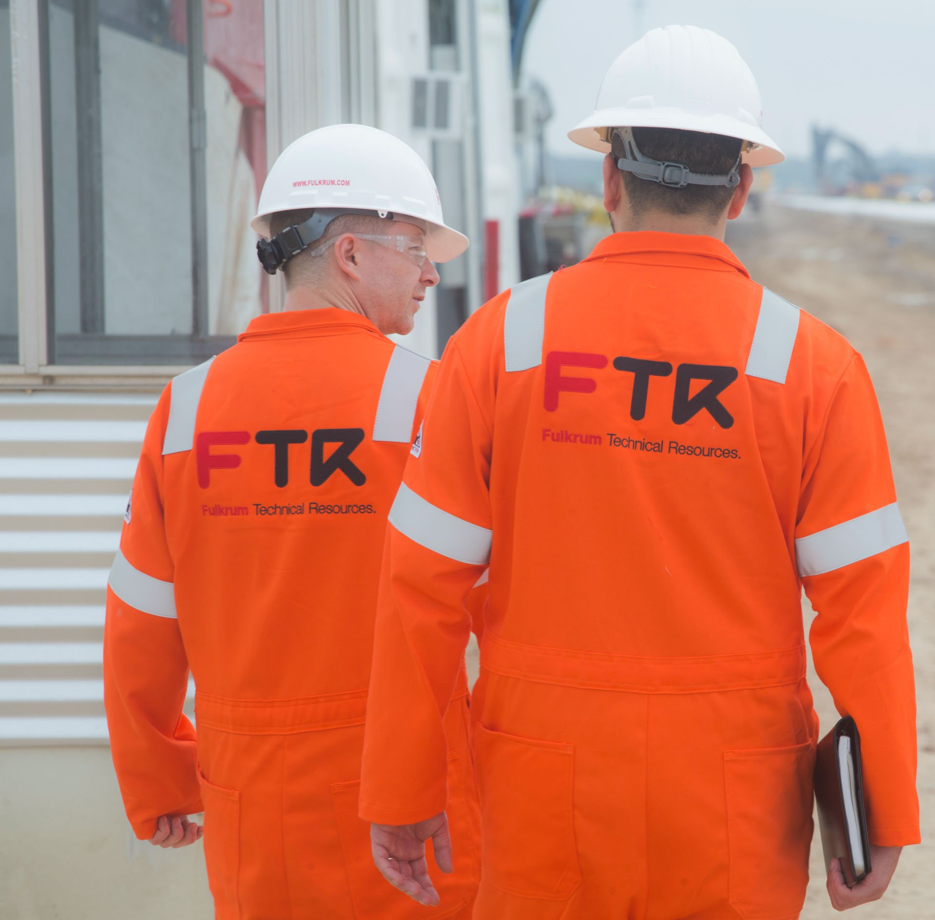 Feature Image fo Fulkrum picks up Oceaneering's Third Party Inspection Division